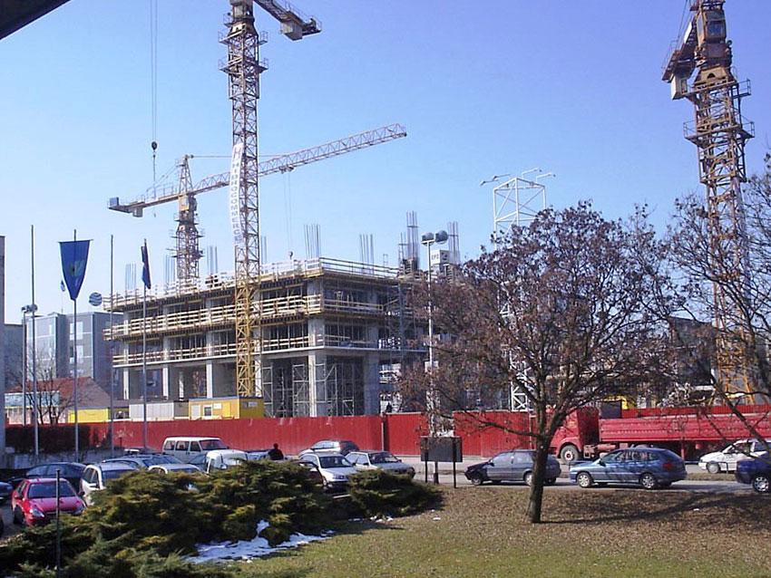 Eurotower Zagreb