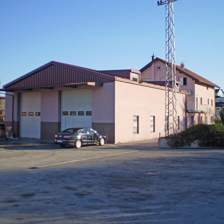 Grgamont sjedište - radiona