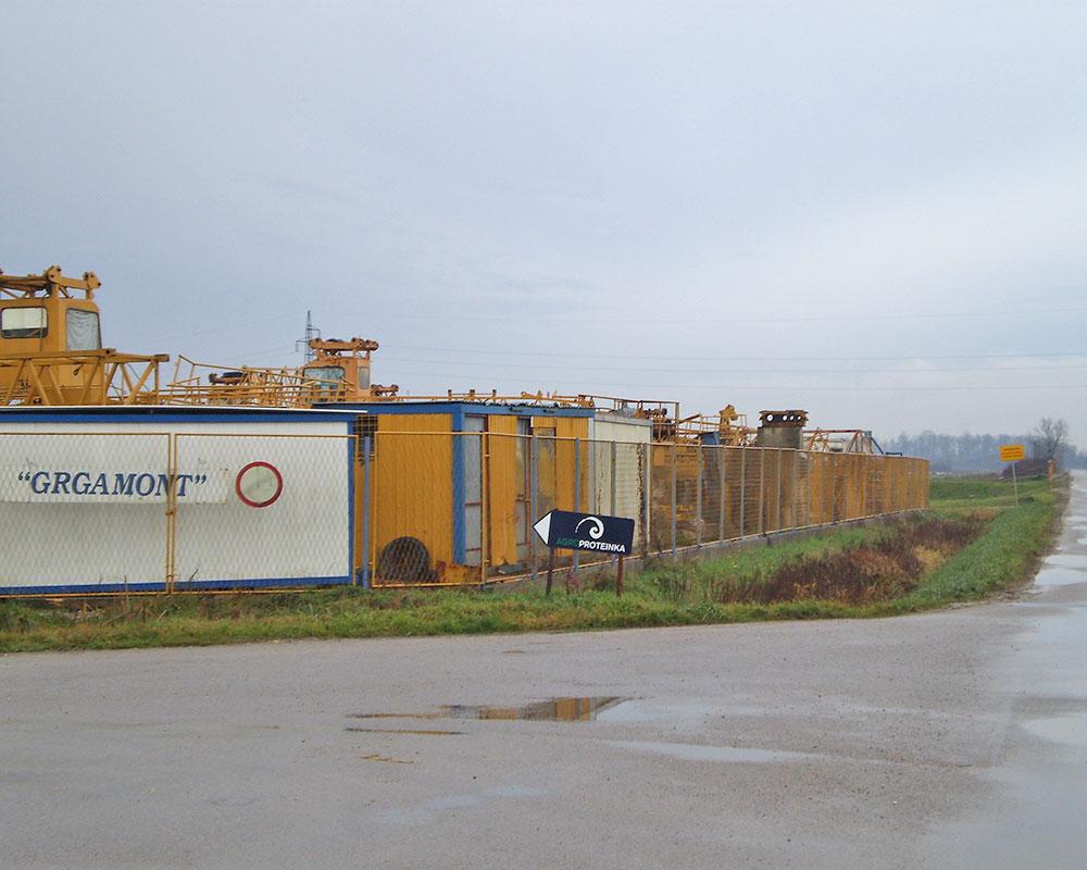 Grgamont skladište